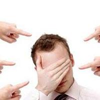چگونه دست از سرزنش کردن خودتان بردارید