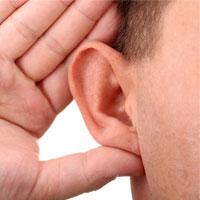 سکته گوش را هرچه سریع تر درمان کنید