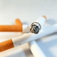 در میزان استعمال دخانیات سیر صعودی داشتهایم
