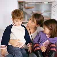 حرفهای ممنوعه با بچهها