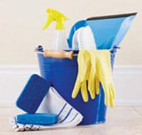 فوت و فنهای تمیز کردن خانه در کمتر از یک ساعت