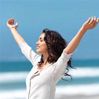 ۷ راهکار برای اینکه انرژی بیشتر و خواب منظمی داشته باشید