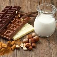 شیر شکلات بهترین نوشیدنی ورزشی
