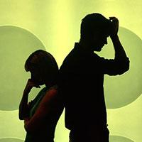 حسادت عاشقانه چه بلایی بر سر همسران میآورد؟