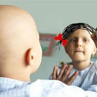 پسربچهای که از سرطان و دیابت قویتر است