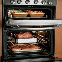 پخت غذا در فر خطر دارد؟