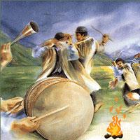 تاریخچه آئین چهارشنبه سوری در فرهنگ ایرانیان باستان تاکنون