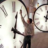 پيامدهاي تغيير ساعت براي بدن