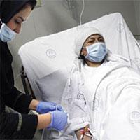 با افزایش بیماران سرطانی، بیمارستانها باید تجهیز شوند