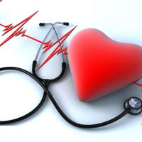 زمان طلایی نجات مبتلایان به سکته قلبی از مرگ