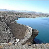 با وجود قرار گرفتن 9شهر ایران در وضع قرمز کم آبی؛سدسازی ها ادامه دارد