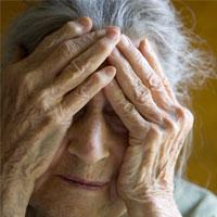 فراموشی را با آلزایمر اشتباه نگیرید
