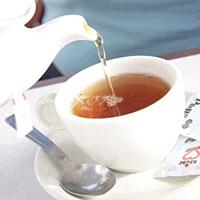 چای طعمدار نخورید
