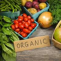 دروغ ارگانیک در بازار