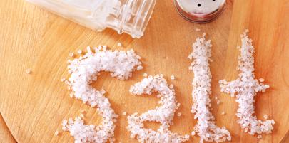 نمک و سدیم هر دو یک چیز هستند