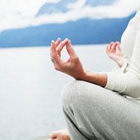 یوگا برای سلامت قلب مفید است