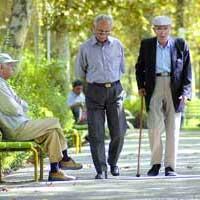 دولت فکری به حال بازنشستگان تامین اجتماعی کند