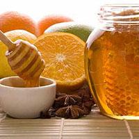 مراقب عسل و کشک آلوده باشید