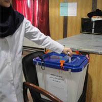 2500 نفر در کشور برای انتخابات نظام پرستاری کاندیدا شده اند