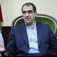 تاسف وزیر بهداشت برای پزشکان متخلف