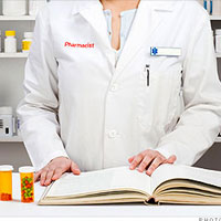 اعتراض داروسازان به ميزان دستمزد