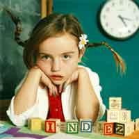 تشخیص اوتیسم در دختران دشوارتر است
