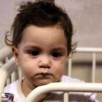 مهمترین علت سندروم مرگ ناگهانی نوزادان