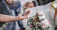 هدفمان از مبارزه با مواد مخدر، گران کردن نرخ مواد بوده؟