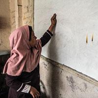 اینجا محل آموزش بچه های کار است/ خرج آنها؛ روزی فقط ۱۶۰۰ تومان