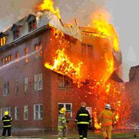 اعترافات تکاندهنده عامل آتشسوزی شهر کلاچای