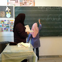 معلمان تهرانی 48 میلیاردتومان از دولت احمدی نژاد طلبکارند