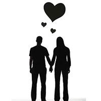 مردان زندگی زناشویی را با عشق شدیدتری آغاز میکنند