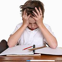 استرس امتحان مفید یا مضر؟