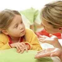 ۹جملهای که باید با احتیاط به کودک بگویید