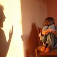 شکنجه فجیع پسر 5 ساله توسط والدینش!