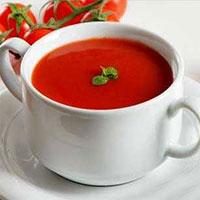 درمان خانگی گرفتگی سینوس با چای گوجه فرنگی
