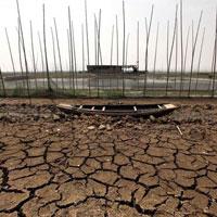 بحران آب جدي است