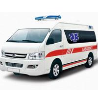 لابی آمبولانس های خصوصی با پزشکان برای پذیرش بیمار