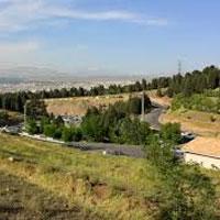 سازمان منابع طبيعي مجوز عبور از سرخهحصار را داد