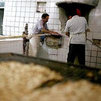 نانوایی هایی که سرطان می پزند