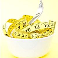 توصیه هایی برای لاغری بدون رژیم