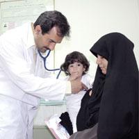 پزشکان رغبتی به مناطق محروم ندارند! چه باید کرد؟