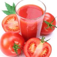 مردان تا میتوانند گوجهفرنگی بخورند!