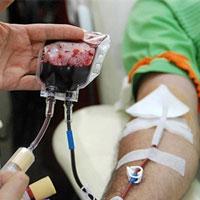 سالم ترین افراد برای اهدای خون