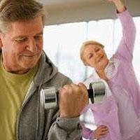 زنانی که همسر ورزشکار دارند؛کمتر افسرده می شوند
