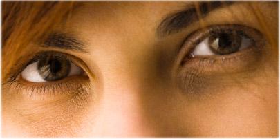 کدام یک از موارد زیر برای رفع سیاهی زیر چشم مفید است