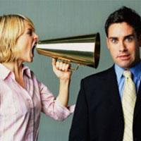 با همسر و کودک بددهن چگونه برخورد کنیم؟