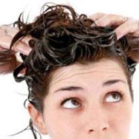 ماسک خانگی برای درمان ریزش مو