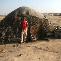 شناسنامه و یارانه تنها دارایی اهالی دهکدههای درختی کرمان