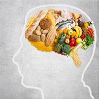 حافظه ای قوی با مصرف این غذاها